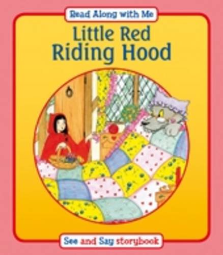 Read Along With Me Little Red Riding Hood