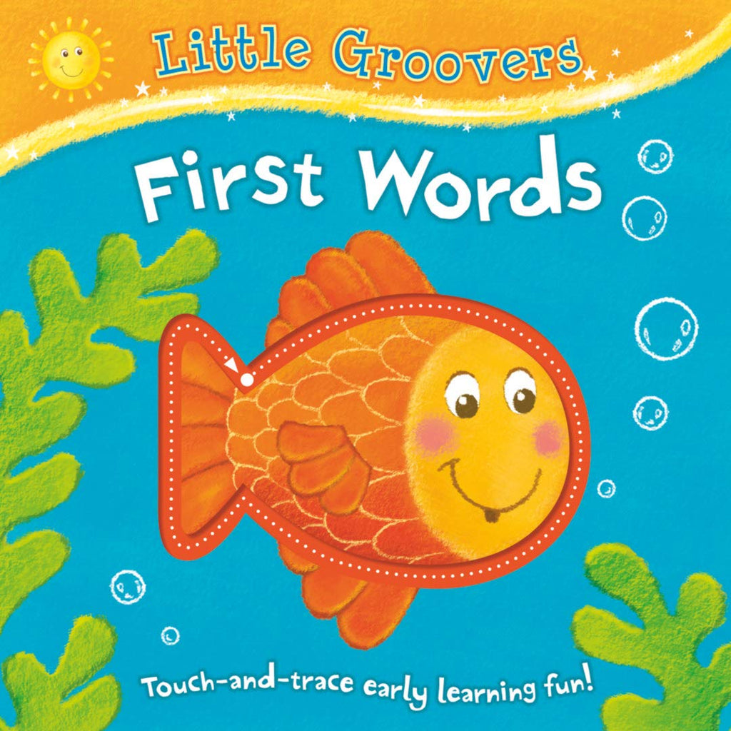 Little Groovers First Words