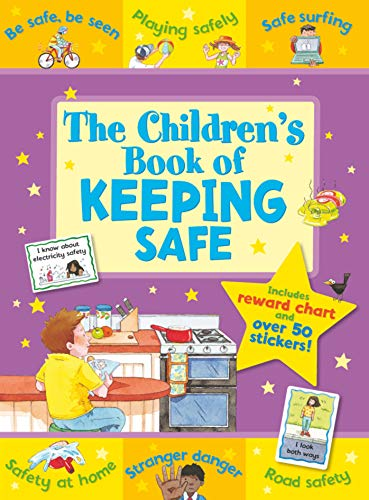 The Childrens Book of Keeping Safe