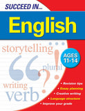 Succeed In English Age 11-14
