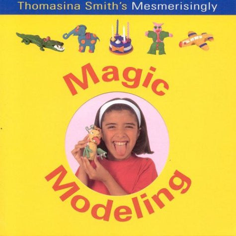 Magic Modeling