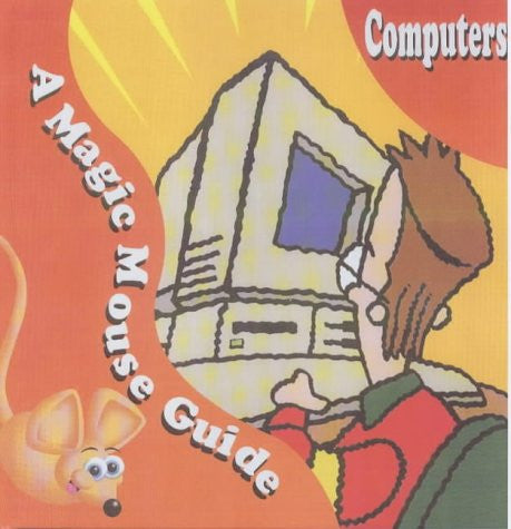 Magic Mouse Guide Computers Big Book