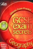 Letts GCSE Exam Secrets Geography