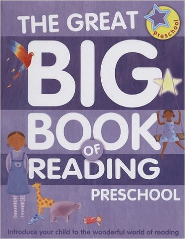 Great Big Book of Reading Preschool