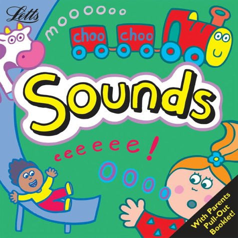 Letts Pre School Fun Learning Sounds