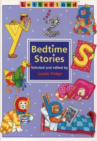 Bedtime Stories (Hardcover)