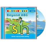 Letterland Beyond ABC (Audiobook CD)