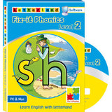 Fix-it Phonics - Level 2 - Software (CD-Rom)