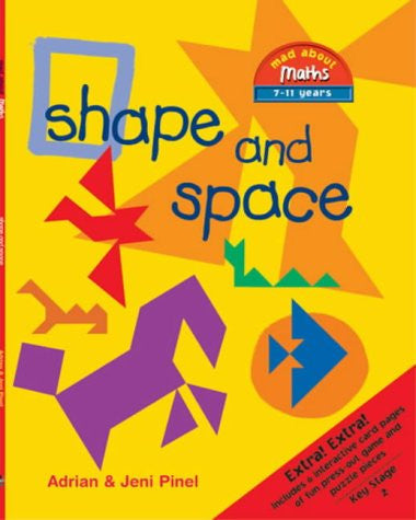 Mad About Maths Shape & Space