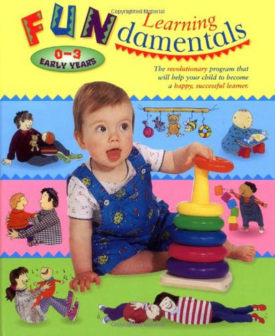 Learning Fundamentals 0 3 Early Years
