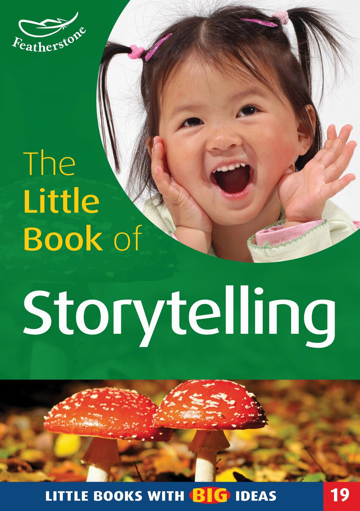 Little Book Of Storytelling