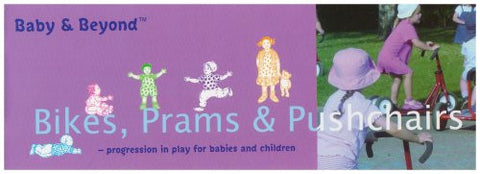 Baby & Beyond Bikes, Prams & Pushchairs