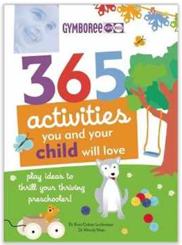 365 Activities You And Your Child Will Love
