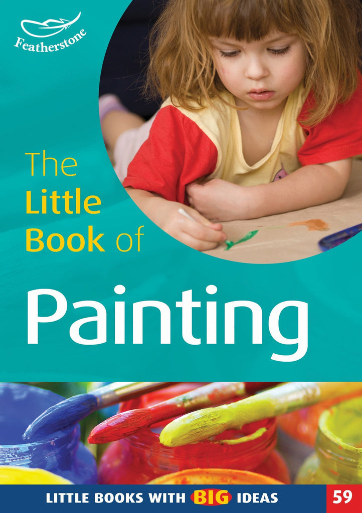 Little Book Of Painting