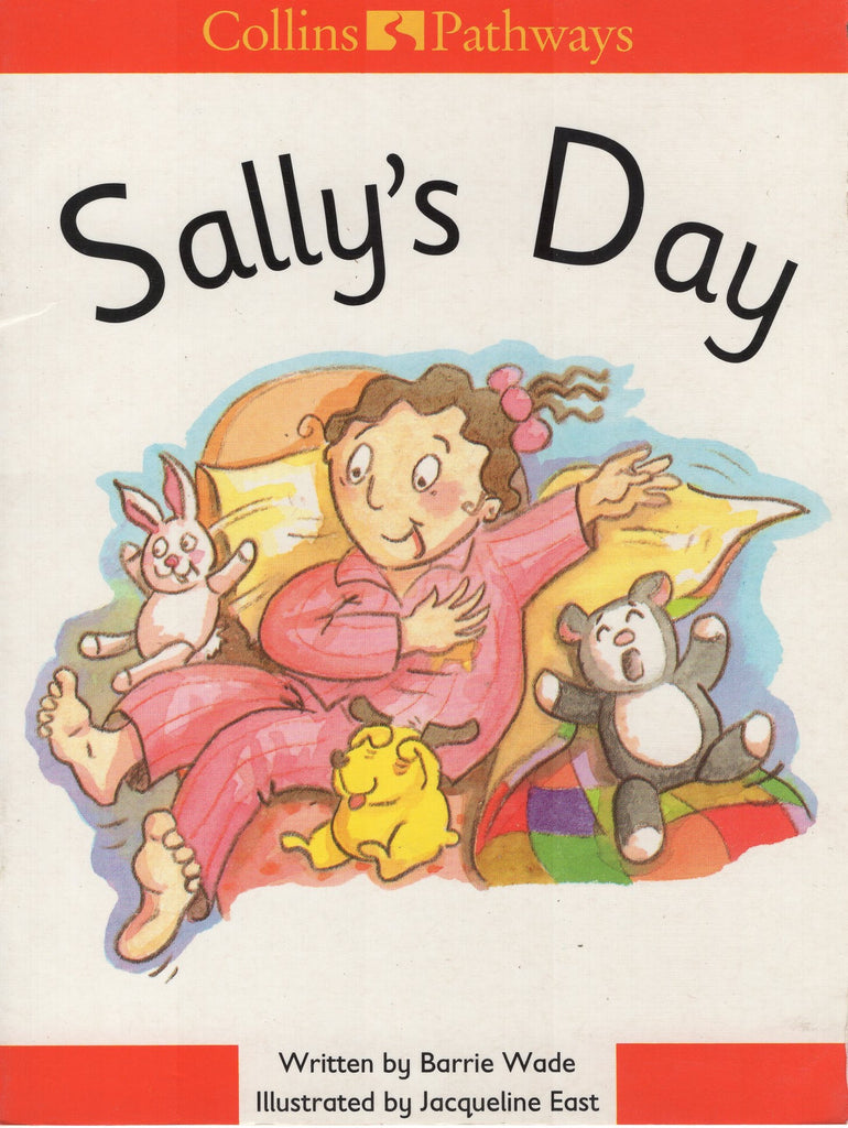 Sally's Day