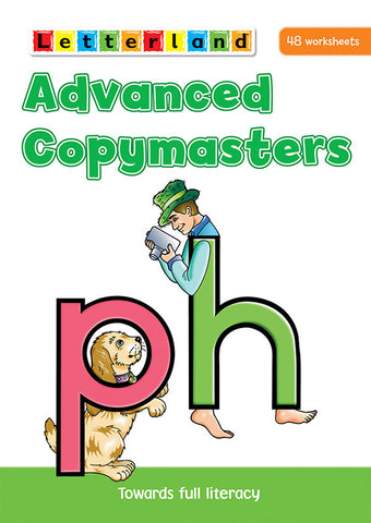 Advanced Copymasters