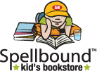 Spellbound Kids Bookstore