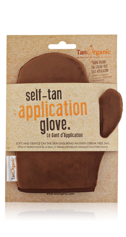 Luxury Application Glove