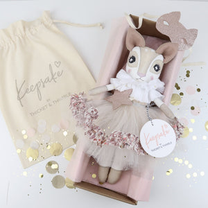 Keepsake Christmas Eve Fenella Fawn