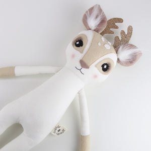 'Baby It's Cold Outside' Rosalie Reindeer