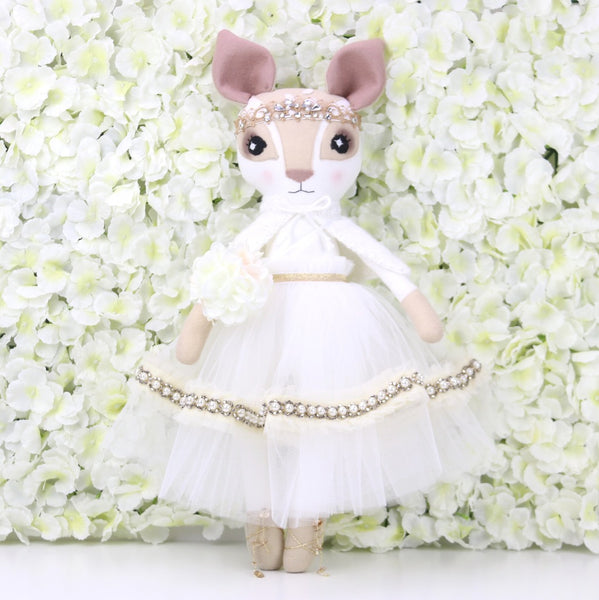 Royal Wedding 2018 Fenella Fawn