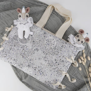 Pack & Play - Liberty Print Adelajda