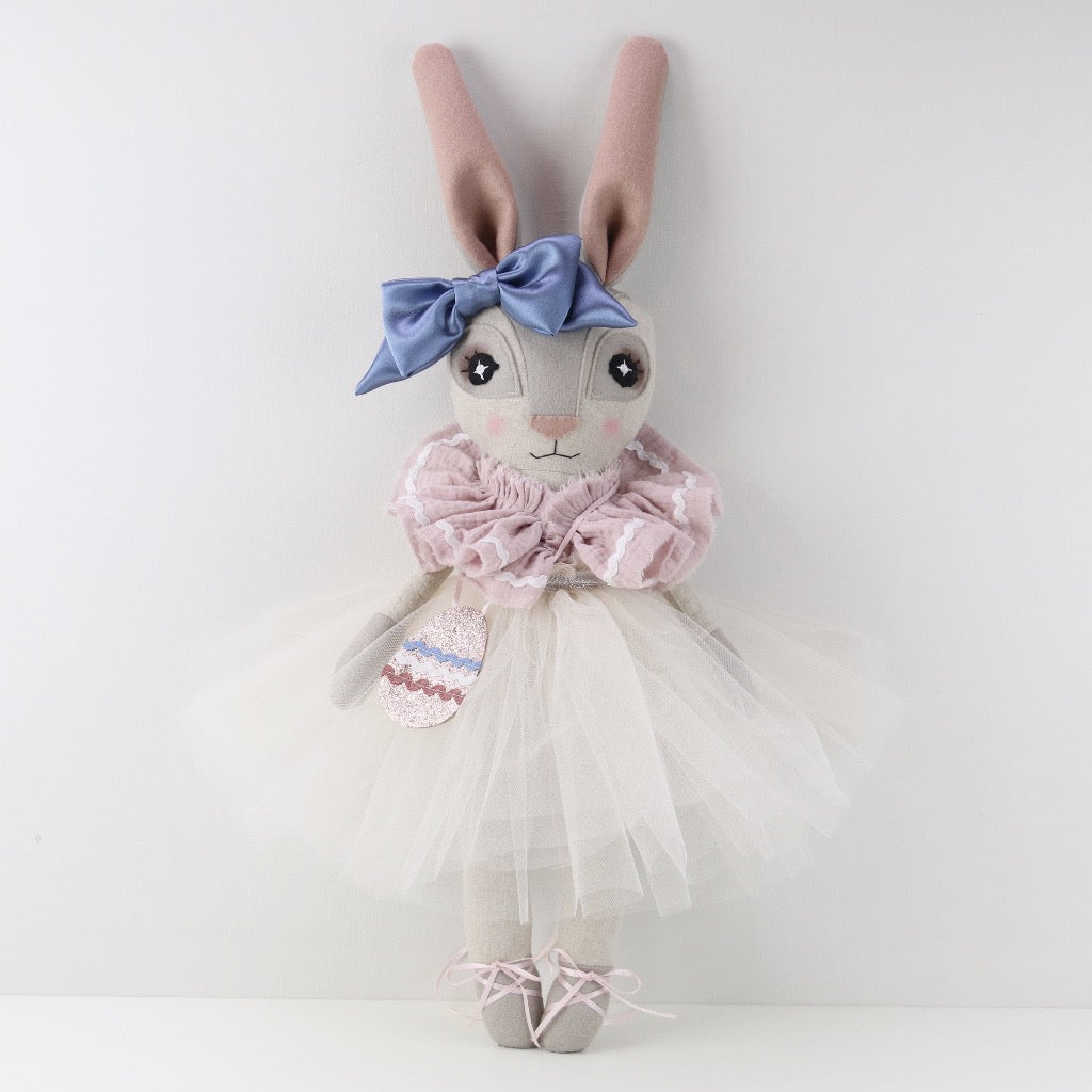 Easter Bunny Hebe Hare