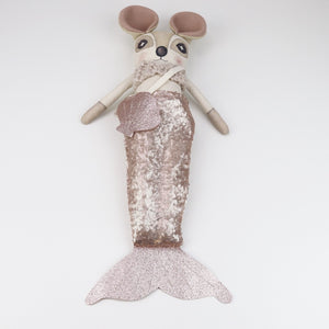 Keepsake Mermaid Delphine Dormouse