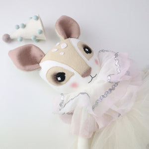 Birthday Fenella Fawn