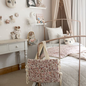 Pack & Play - Liberty Print Wild Flowers