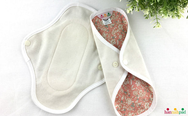 3 Reasons Why Hannahpads Are 'Beige' In Color
