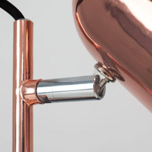 Load image into Gallery viewer, Aarhus Copper Desk Lamp