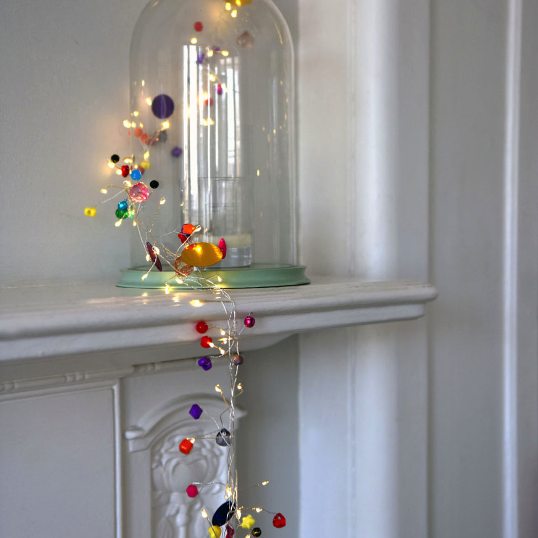 Jewell String Light