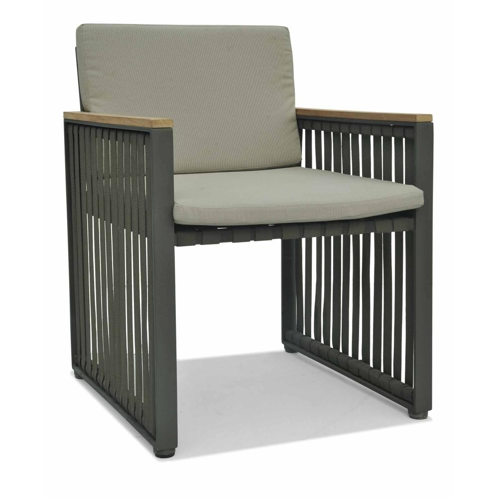 OUTDOOR - Farum Outdoor Dining Chair