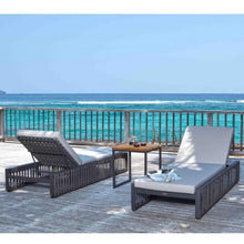 Load image into Gallery viewer, OUTDOOR - Farum Outdoor Sun Lounger