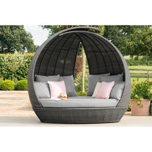Load image into Gallery viewer, OUTDOOR - Lanreath Daybed Grey