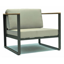 Load image into Gallery viewer, OUTDOOR - Thisted Outdoor Arm Chair