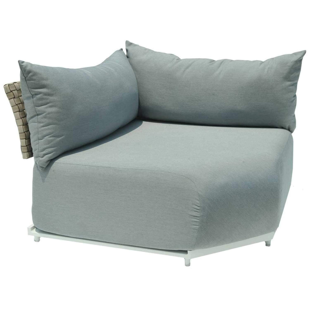 OUTDOOR - Virket Outdoor Corner Seat