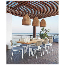 Load image into Gallery viewer, OUTDOOR - Virket Outdoor Dining Chair
