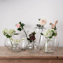 Load image into Gallery viewer, VASES/ PLANTERS - Fish Bowl Glass Vase