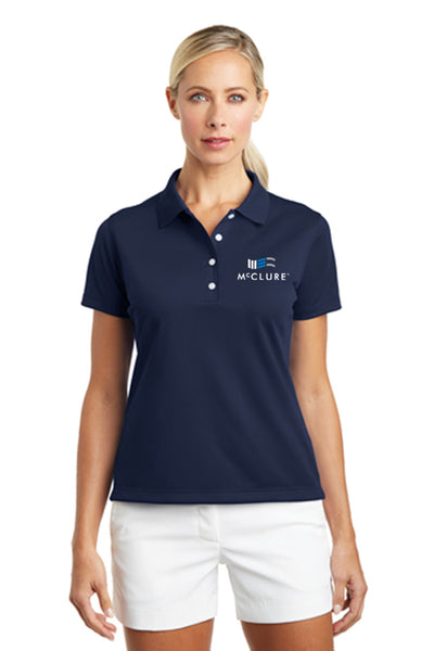 Nike Womens Dri-Fit Polo #203697