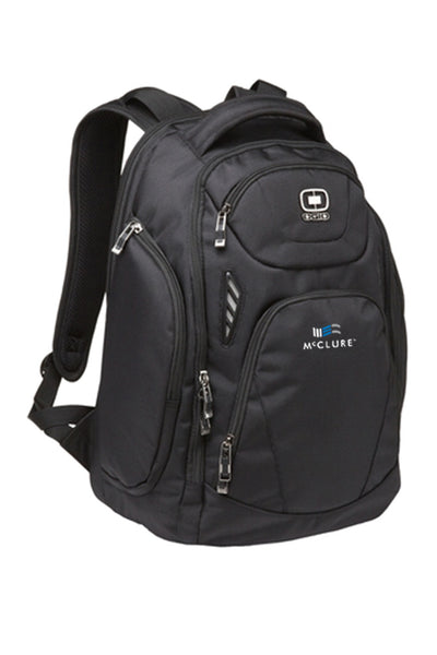 OGIO - Mercur Backpack (Black)