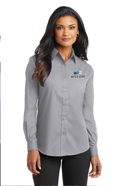 Port Authority Ladies Button Down # LW100