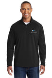 Sport-Tek Mens 1/2 Zip Pull-Over #ST850