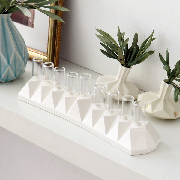 Israeli designers Menorah for Chanukah 2018