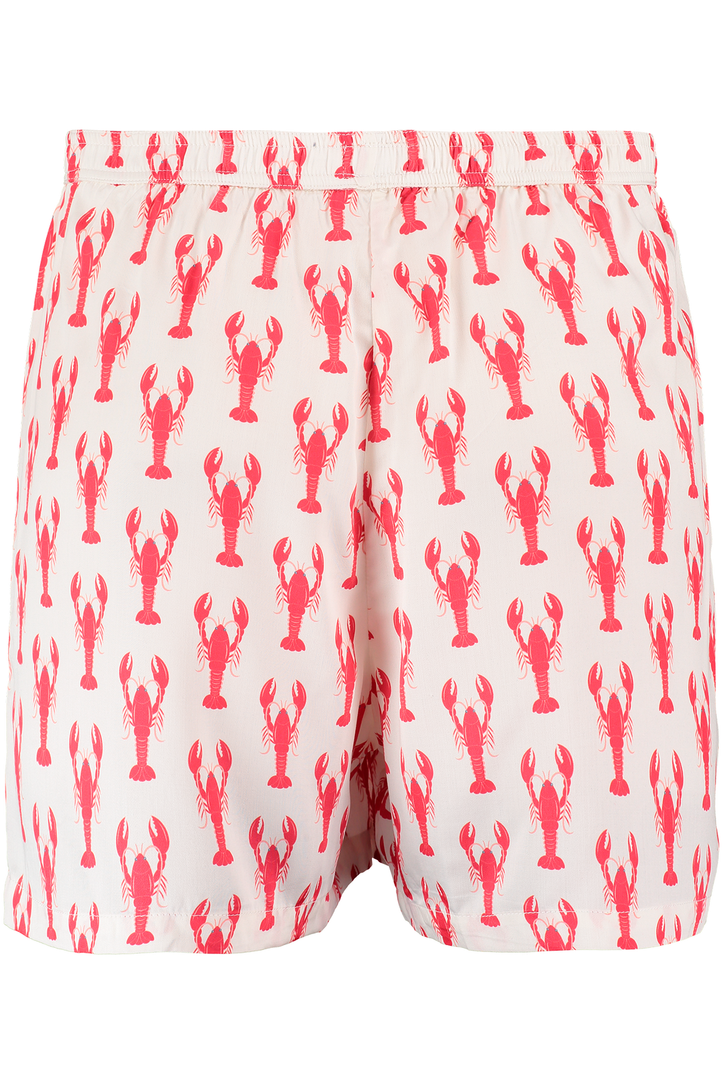 Lobster Roll Boxer Shorts