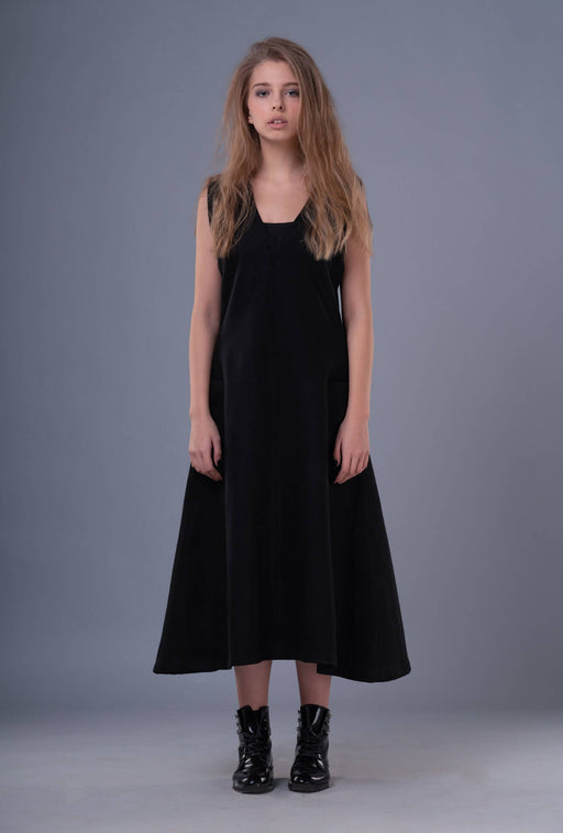 Anagenesis - Braille Dress