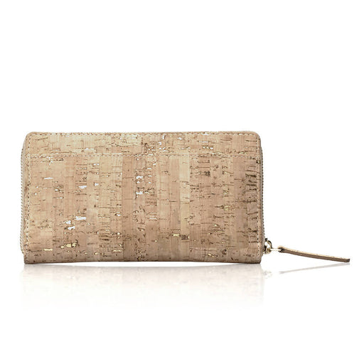 Taru Wallet - Natural Cork