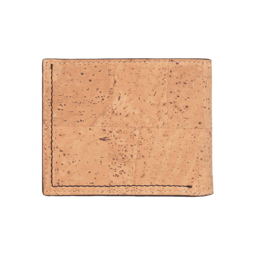 Arture GALE MEN'S SLIMFOLD WALLET - NATURAL