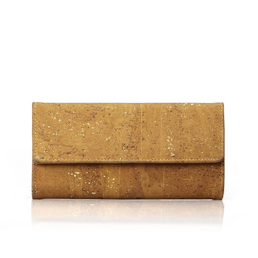 Tara Clutch - Gold Dust